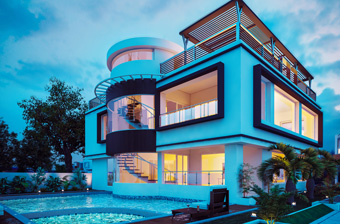 Ideal homes 6